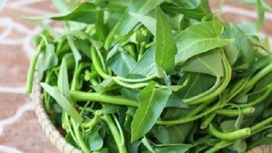 6 loại rau củ được coi là 'tổ' của ký sinh trùng, rửa kỹ kẻo 'nuôi lớn' mầm bệnh trong người