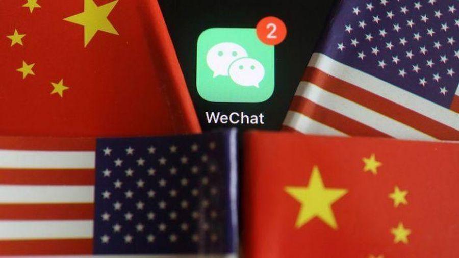 Mỹ-Trung Quốc: Trò chơi công nghệ với con dao hai lưỡi