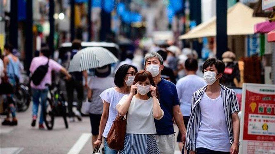 Dịch Covid-19 ngày 13/8: Toàn thế giới ghi nhận trên 20,7 triệu ca bệnh