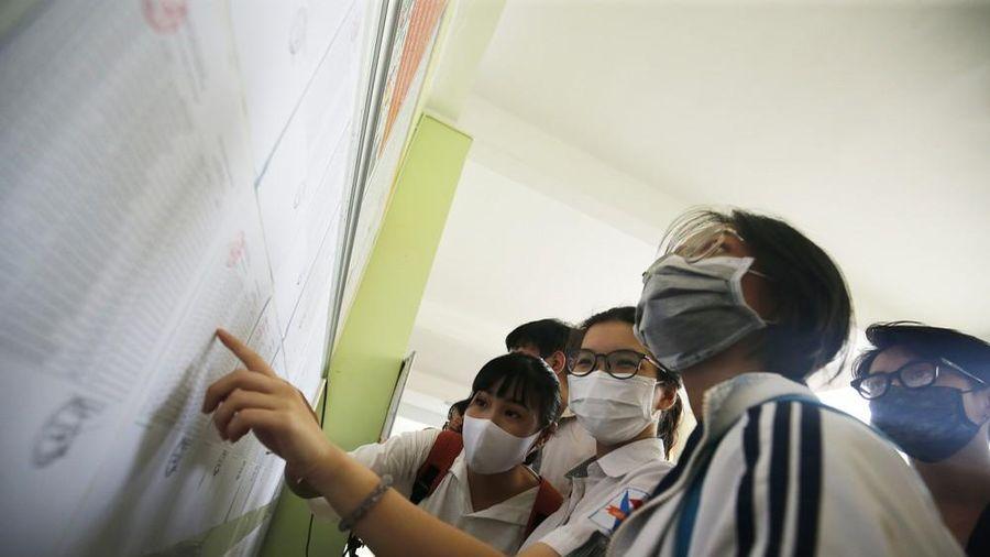 Chuyên gia quốc tế nói gì về kỳ thi tốt nghiệp THPT của Việt Nam?