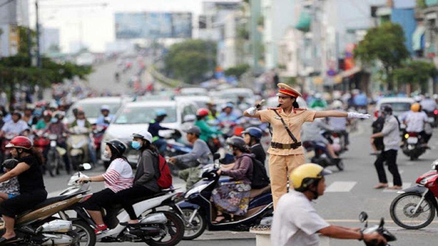 Hướng dẫn giao thông trong thời gian diễn ra Lễ Quốc tang nguyên Tổng Bí thư Lê Khả Phiêu