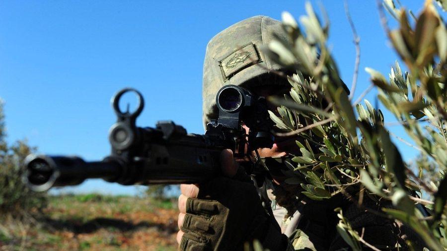 Thổ Nhĩ Kỳ triển khai chiến dịch chống khủng bố Lightning-5 nhằm vào PKK