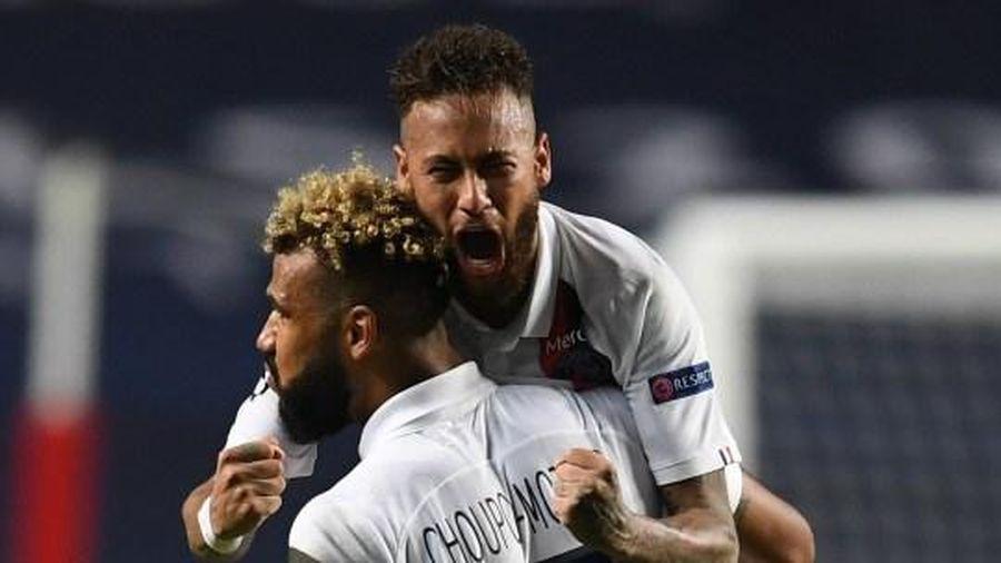 Neymar: 'PSG không thể bị đánh bại ở Cúp C1 này'