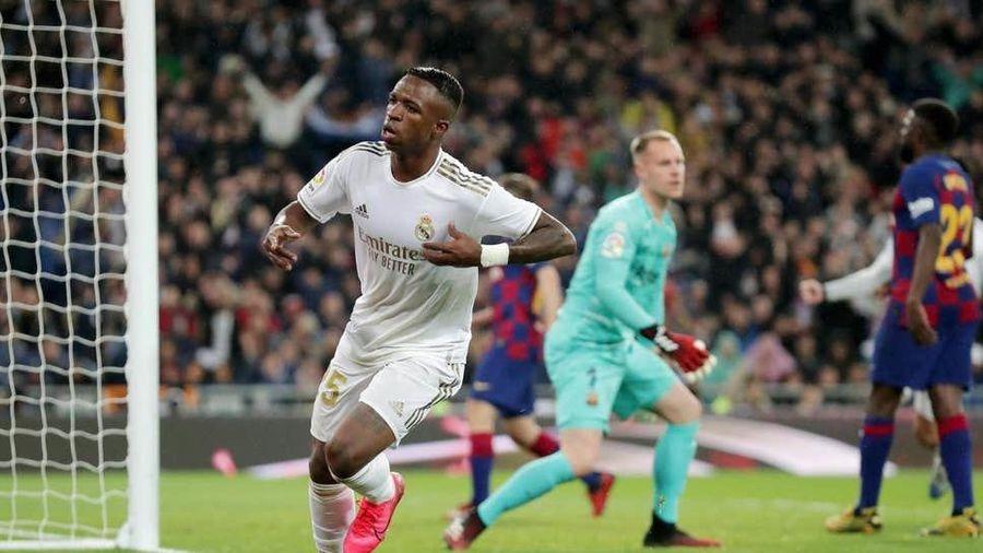 Bế tắc vụ Sancho, MU đột kích lấy 'sao' Real Madrid