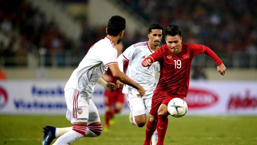 Báo Malaysia: Hoãn vòng loại World Cup, Việt Nam bất lợi nhất