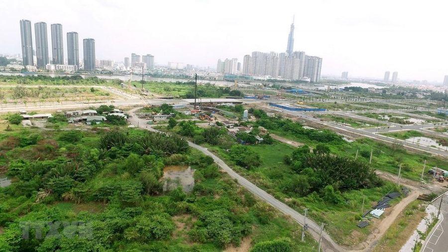 Cả nước mới chỉ có 13 tỉnh, thành phố hoàn thành kiểm kê đất đai