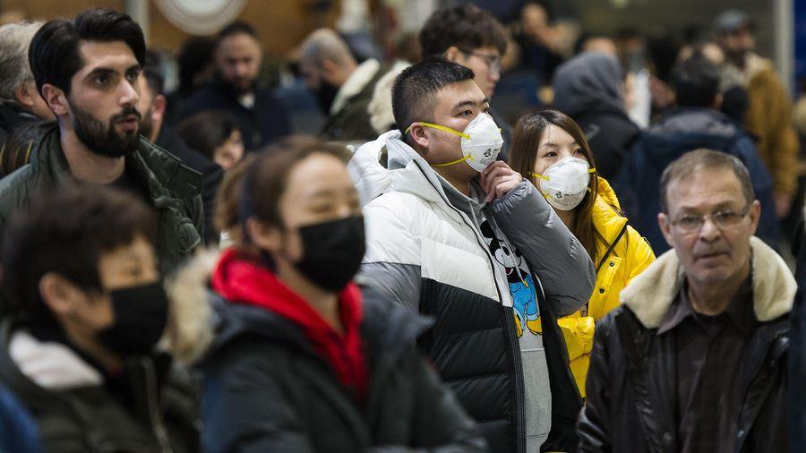 Canada tiếp tục ghi nhận thêm nhiều ca nhiễm COVID-19
