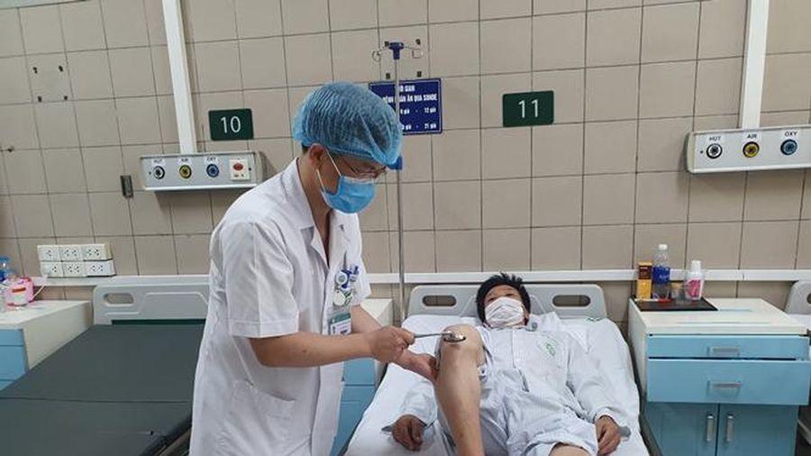 Phát hiện nhiều trường hợp nhiễm độc thiếc cấp tính tại Việt Nam