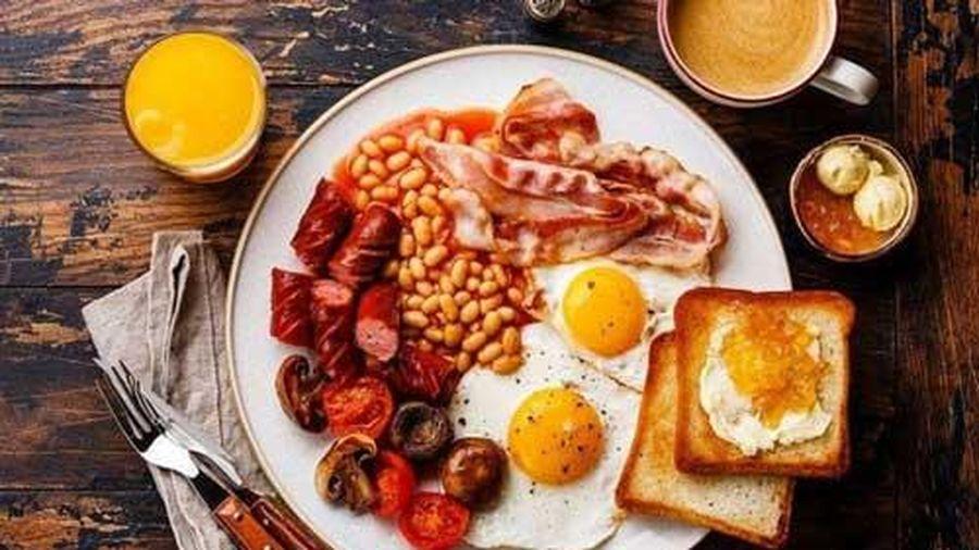 3 kiểu ăn sáng dễ gây hại cho sức khỏe của bé, phá hủy hệ tiêu hóa