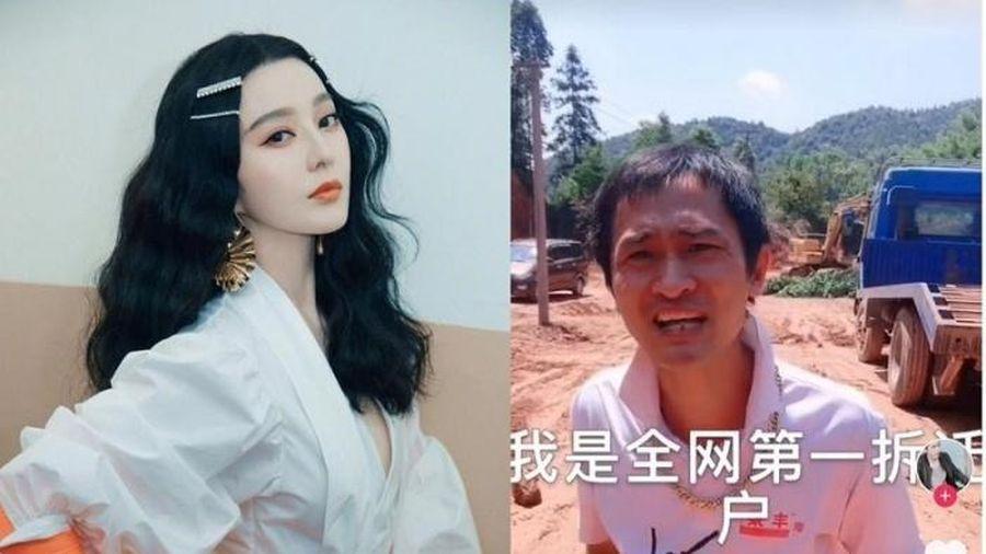 Khoe có 66 tỷ đồng, người đàn ông livestream cầu hôn Phạm Băng Băng