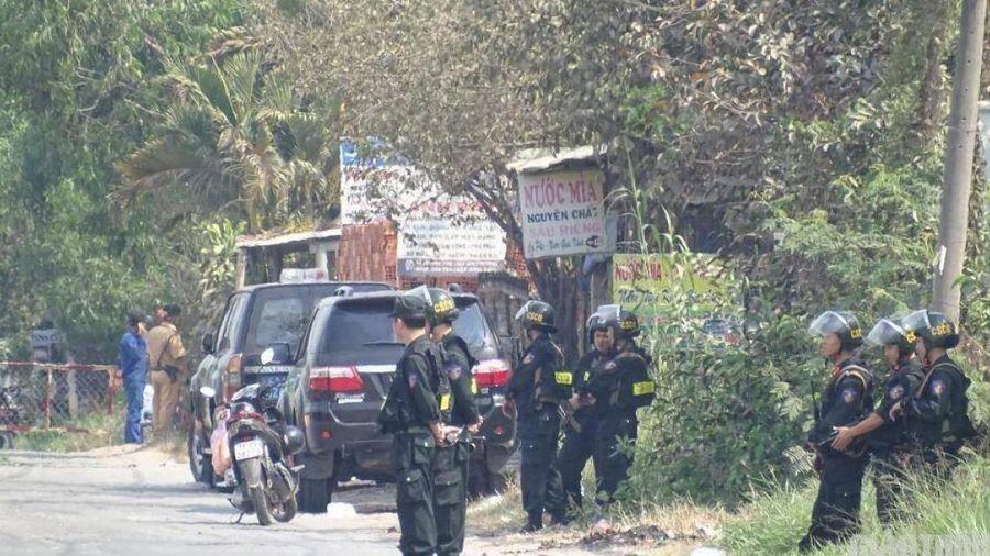 Vụ Tuấn 'khỉ' nổ súng bắn 5 người chết ở TP.HCM: Đề nghị truy tố 18 người