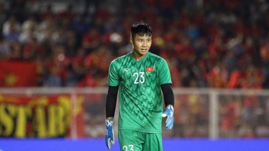 HLV Park Hang-seo điều hàng 'tuyển' tăng viện cho U22 Việt Nam