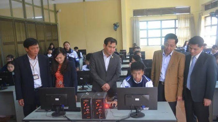 Lâm Đồng ban hành kế hoạch năm học mới