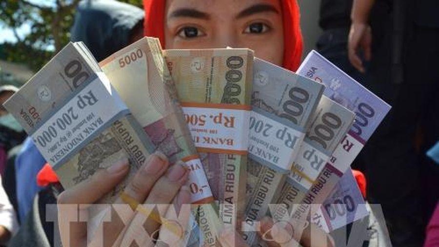 Indonesia giải cứu hàng triệu doanh nghiệp siêu nhỏ, nhỏ và vừa