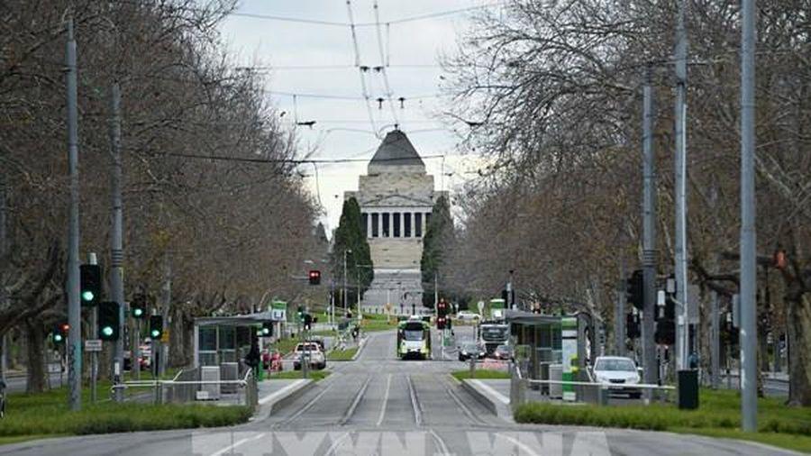 Tỷ lệ thất nghiệp tại Australia tăng lên mức 1 triệu người