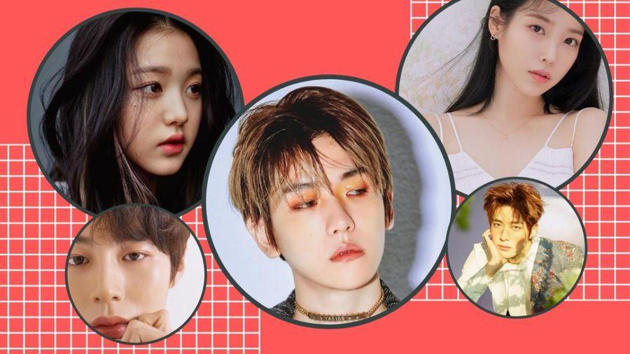 7 idol được chuyên gia bình chọn có làn da không tì vết: Vị trí dẫn đầu không quá bất ngờ
