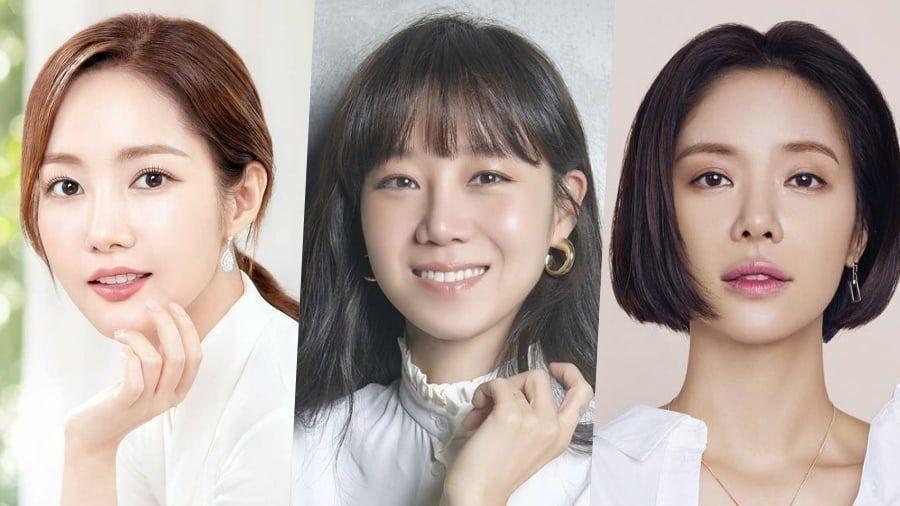 12 nữ hoàng dòng phim tình cảm hài lãng mạn của Hàn Quốc