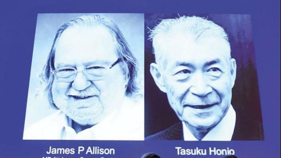 Từ thông tin đoạt giải Nobel Y học: Miễn dịch trị ung thư hiệu quả tới đâu?