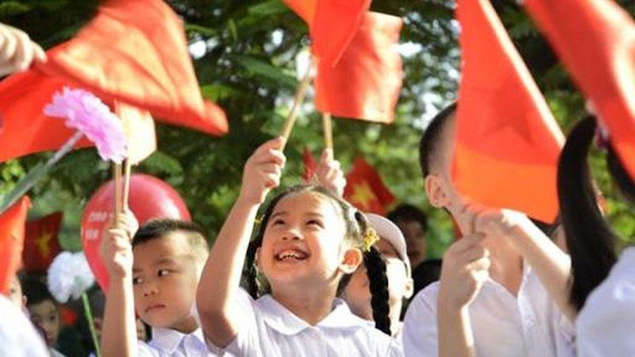 Hà Nội tuyển sinh trực tiếp các lớp đầu cấp từ ngày 13 đến 15/8