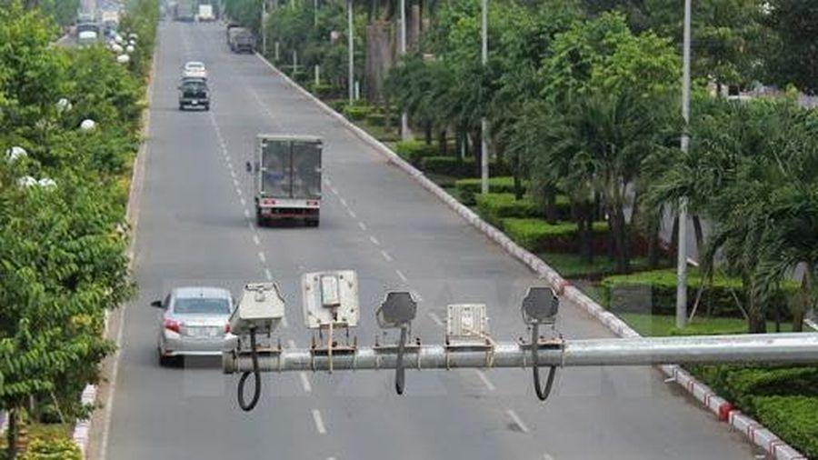 Cà Mau: Hơn 11.000 trường hợp vi phạm giao thông