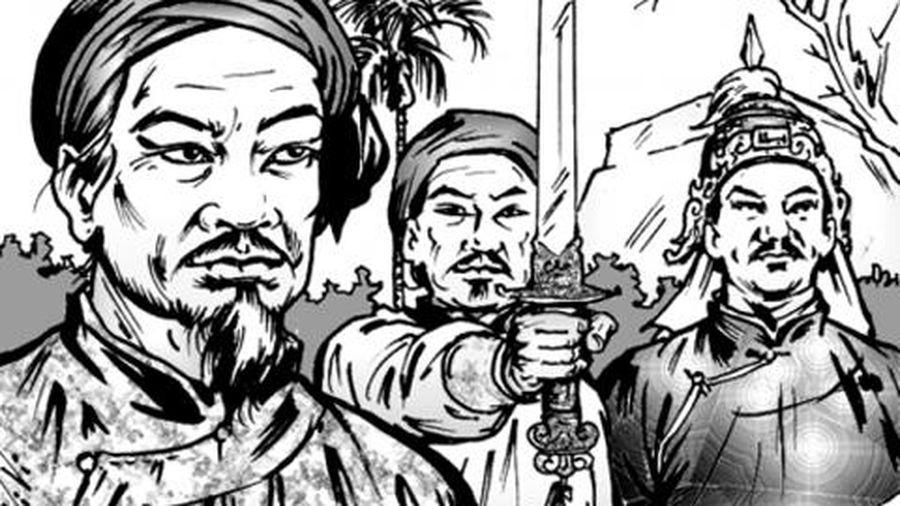 Việt Nam diễn nghĩa (Tập V - Kỳ 20)