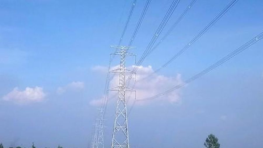 NPMB: Đẩy nhanh tiến độ thi công Dự án đường dây 500 kV Tây Hà Nội – Thường Tín