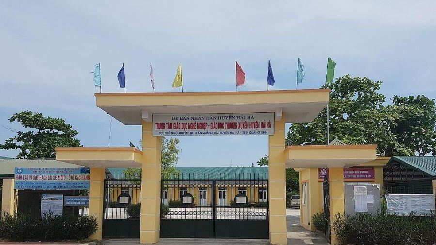 Khó khăn trong đào tạo nghề cho lao động nông thôn ở Hải Hà