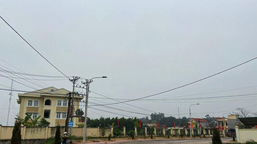 Quảng Yên: Nâng cao chất lượng nông thôn mới