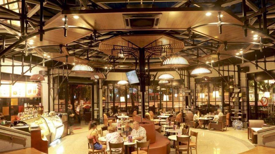 Bạn đã check-in hết những quán cà phê sang chảnh ở Hà Nội chưa?