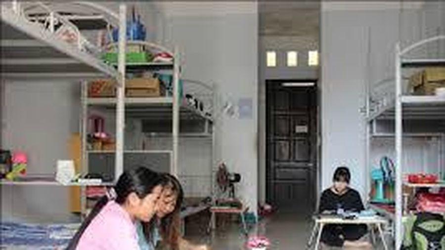 Nghiên cứu hành vi thuê nhà trọ của sinh viên Trường Đại học Công nghiệp Hà Nội