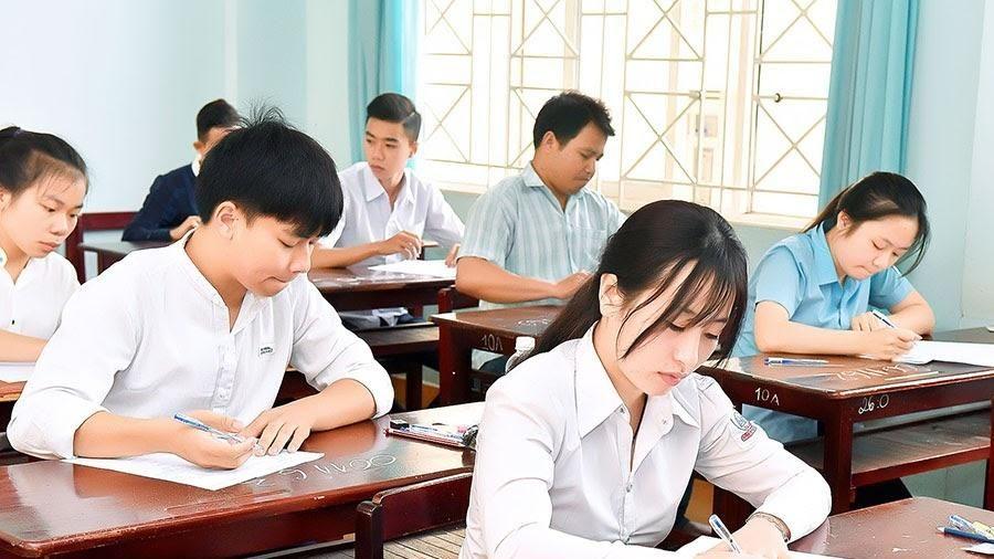 Điểm chuẩn dự kiến Đại học Ngoại thương năm 2020