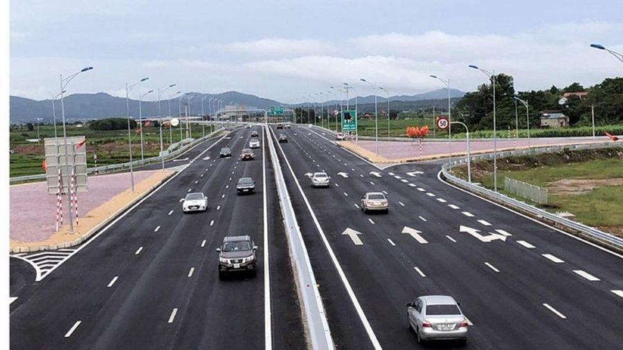 Quảng Ninh: Địa phương đầu tiên trên cả nước xây dựng đường cao tốc bằng ngân sách tỉnh