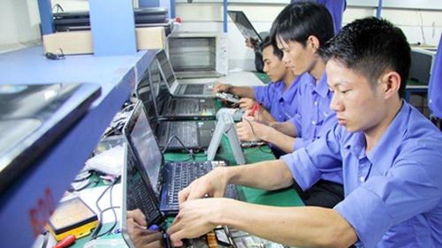 Đẩy mạnh cho vay phát triển nhân lực có kỹ năng nghề
