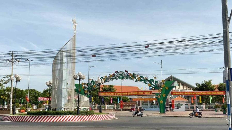 Vĩnh Long: Đầu tư 115 tỷ đồng xây dựng Công viên nghĩa trang thị xã Bình Minh