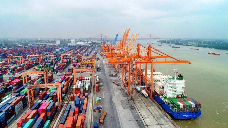 Hải Phòng: Điểm sáng trong thu hút đầu tư nước ngoài