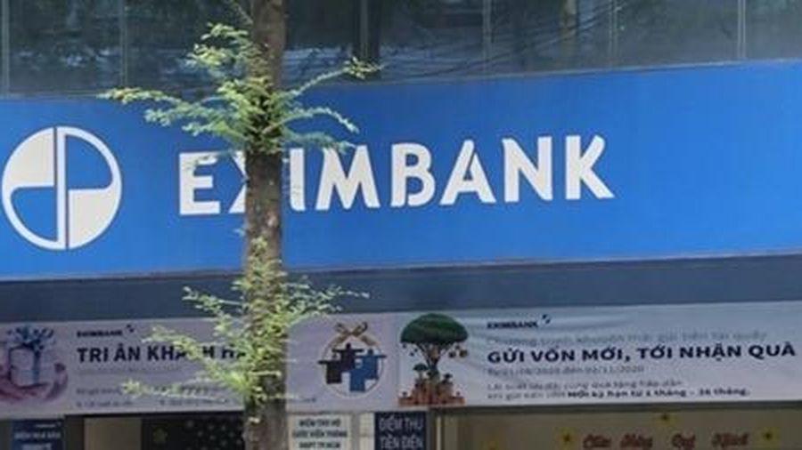 Eximbank Vạn Hạnh – Chi nhánh Quận 10 hoạt động lại kể từ ngày 12/8