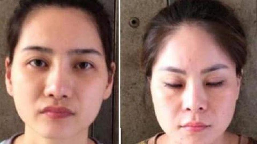 2 nữ tiếp viên quán karaoke bị 'giam lỏng' khi đòi về quê tránh dịch