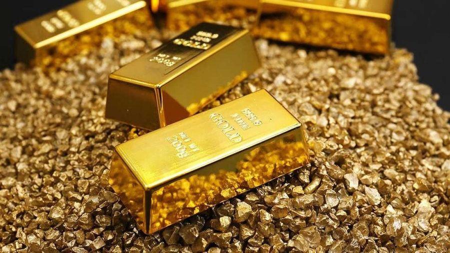 Giá vàng trong nước thu hẹp khoảng cách giữa mua và bán
