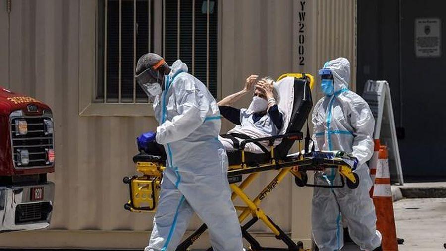Covid-19: Hơn 751.000 ca tử vong; Ấn Độ có số ca mắc trong ngày cao kỷ lục
