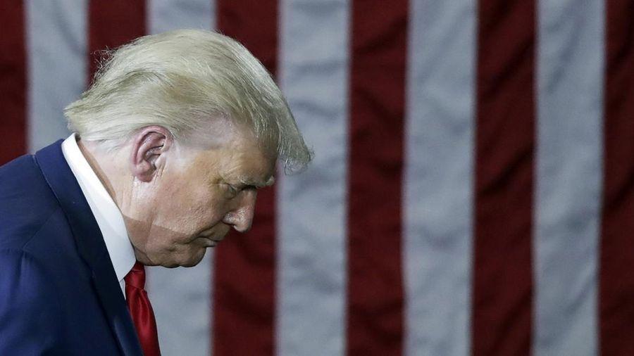 Bầu cử Mỹ 2020: 'Cơn ác mộng' của đảng Cộng hòa đang dần thành sự thật?