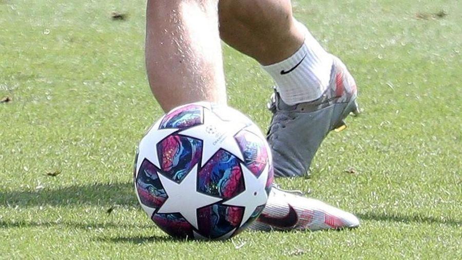 Barca xác nhận có ca mắc Covid-19 ngay trước trận gặp Bayern Munich
