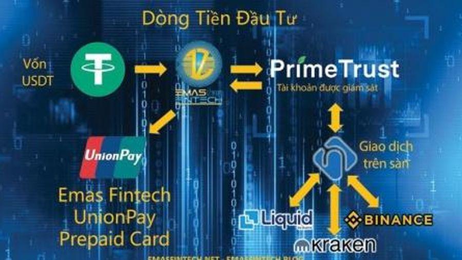 Huy động vốn đa cấp biến ảo dưới chiêu bài forex, tiền điện tử - Bài 3: Tự thú của một trader
