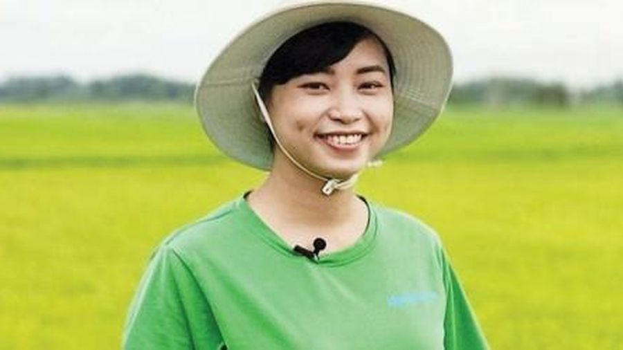 Nguyễn Ngọc Hương, nhà sáng lập bột rau má Quảng Thanh: Đưa bột rau má chinh phục châu Âu