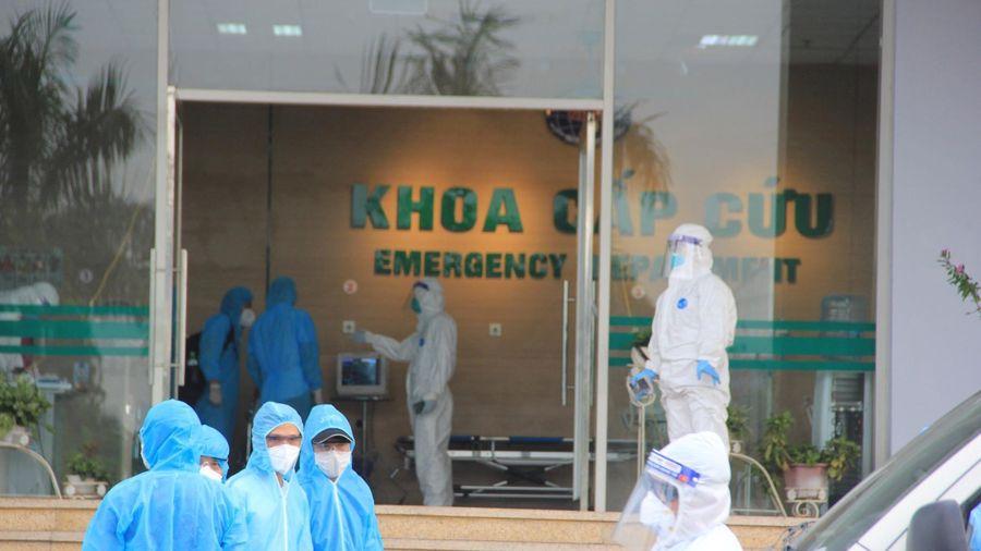 Gần 200 công dân Việt về từ Guinea Xích đạo hết hạn cách ly vào ngày mai 14/8