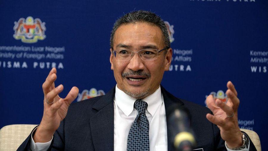 Malaysia phản đối yêu sách chủ quyền của Trung Quốc trên Biển Đông