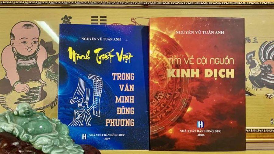 Sách mới với góc nhìn mới về cội nguồn văn minh phương Đông