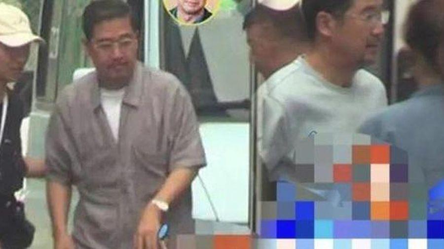 'Càn Long' Trương Quốc Lập phờ phạc, bước đi run rẩy ở tuổi 65