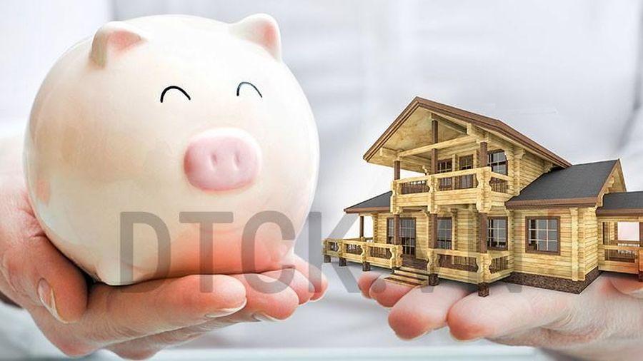 Tín dụng mua nhà sẽ tăng trở lại vào năm tới