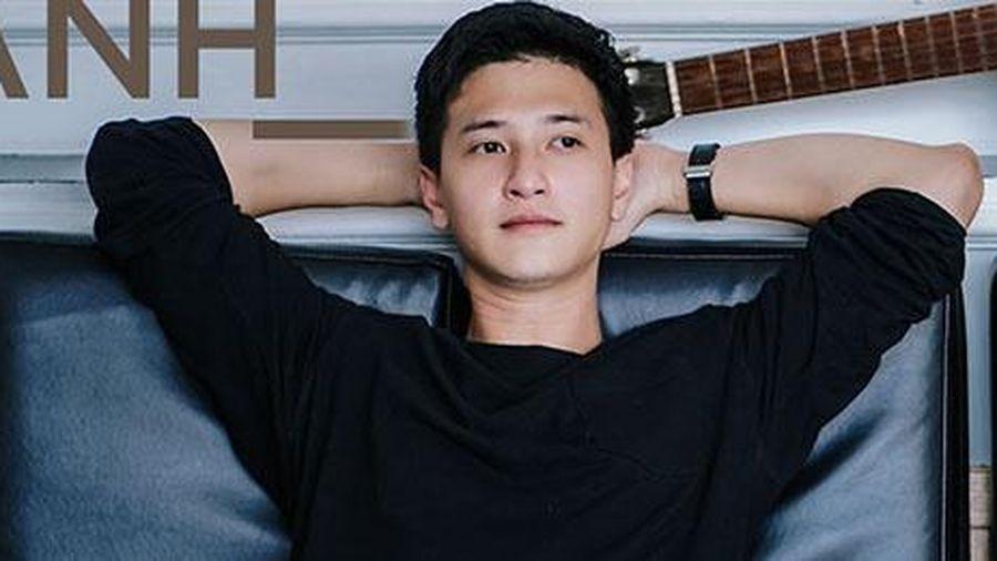 Huỳnh Anh: 'Bạn gái phải là người hiểu tính chất công việc của tôi'