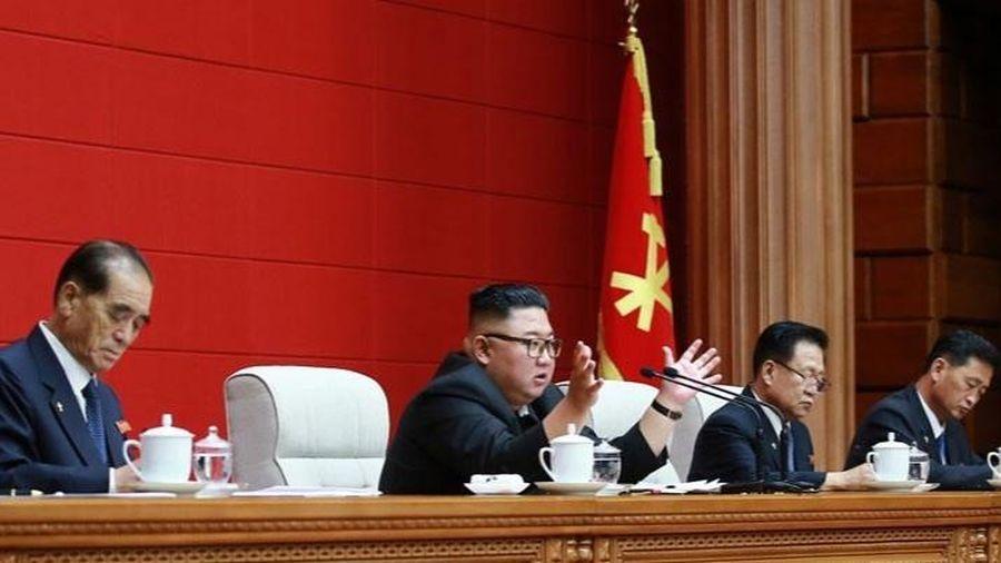 Thủ tướng Nguyễn Xuân Phúc gửi điện mừng tân thủ tướng Triều Tiên